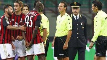 Руководство «Милана» наняло для Балотелли личного психолога