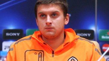 Ракицкий: «Цель – выход в плей-офф Лиги чемпионов»