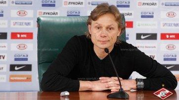 Валерий Карпин: «Краснодар» всегда создает трудности любому сопернику»