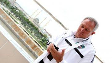 Юрий Красножан: «Не хотели мириться с поражением, бились до конца»