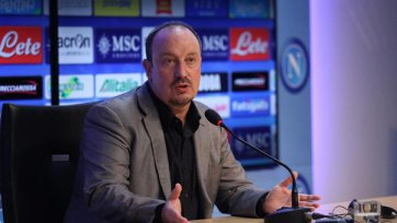 Бенитес: «Нельзя недооценивать соперника, даже если он 0:7 проиграл»