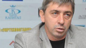 Севидов: «У нас в атаке действовала группа хоббитов»