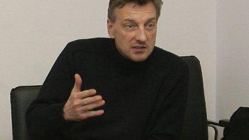 Кузнецов: «В ЦСКА нет никакого кризиса»