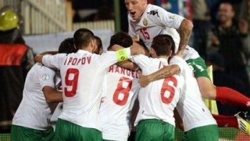 Футболист болгарской сборной попался на допинге