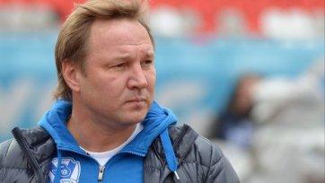 Калитвинцев: «Пытались спасти игру»