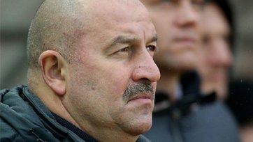 Черчесов: «Моя команда должна при любой возможности доминировать»