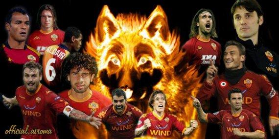 Сможет ли «Рома» выиграть итальянский чемпионат?