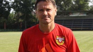 Дмитрий Аленичев: «Мы сливаем матчи? Может прежние наши соперники, тоже сдавали игры?»