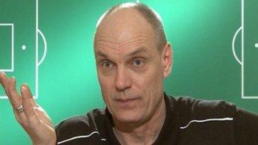 Бубнов: «Шансы «Зенита» на победу больше, чем у «Спартака»