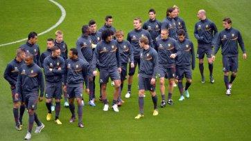 Сборная Бельгии. Темная лошадка предстоящего Чемпионата Мира