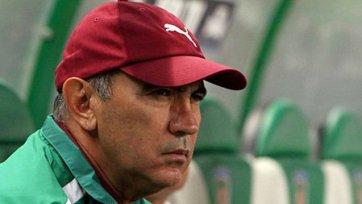 Бердыев: «Меня не так поняли, задачи выиграть ЛЕ у нас нет»