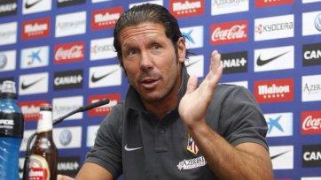 Симеоне: «На данный момент «Реал» лучше «Атлетико»