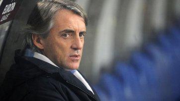 Манчини готов возглавить «Галатасарай» за 20 млн. евро