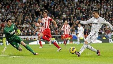 Куртуа: «Когда играешь матчи с «Реалом» - мотивация запредельная»