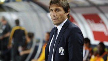 Конте: «Нам предстоит очень сложная игра с «Торино»