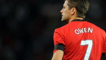 Оуэн: «Не думаю, что Арсеналу» удастся финишировать в четверке»