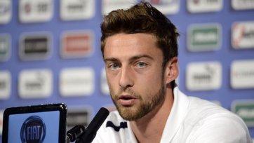 Маркизио хочет завершить карьеру в «Юве»