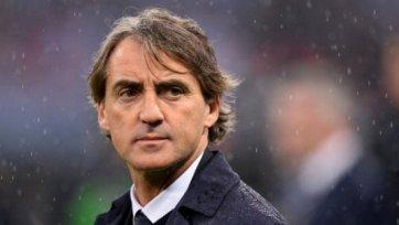 «Галатасарай» назначит Манчини главным тренером