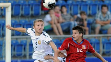 Армянский защитник продолжит карьеру в Италии