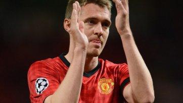 «Манчестер Юнайтед» ожидает возвращения Флетчера
