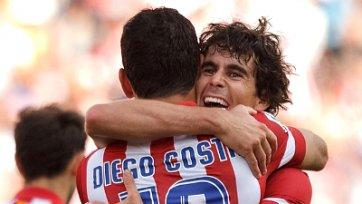 Как Диего Коста к успеху шел