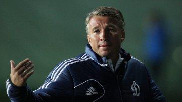Дан Петреску: «Мы сумели проявить свои лучшие качества»