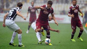 «Ювентус» ожидаемо обыграл «Торино»