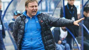«Волга» добывает победу над «Кубанью»