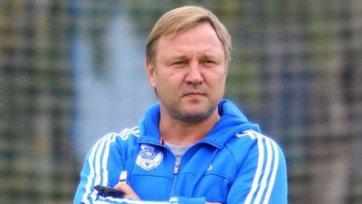 Калитвинцев: «Порадовала агрессия в атаке»