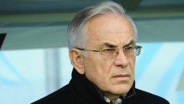 Гаджиев: «Несмотря на все сложности – у «Анжи» есть команда»