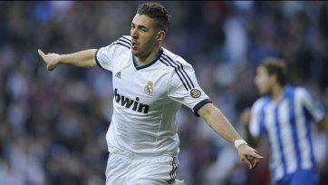 Фанаты «Реала» не хотят видеть Бензема в основе своего клуба