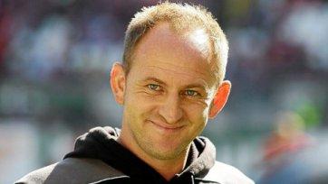 Арнольд: «Либеркнехт по-прежнему главный тренер «Айнтрахта»