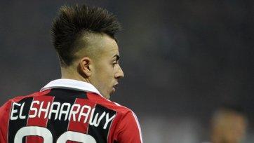 Эль-Шаарави и Монтоливо помогут «Милану» в Лиге чемпионов