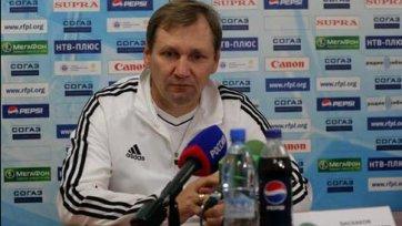 Василий Баскаков: «Второй тур не пропускаем – это вселяет уверенность»