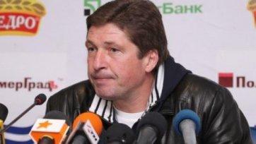 Юрий Бакалов: «Главное, что игроки услышали мои слова»