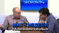 Александр Бубнов о предстоящем матче Россия – Корея (19.11.2013)