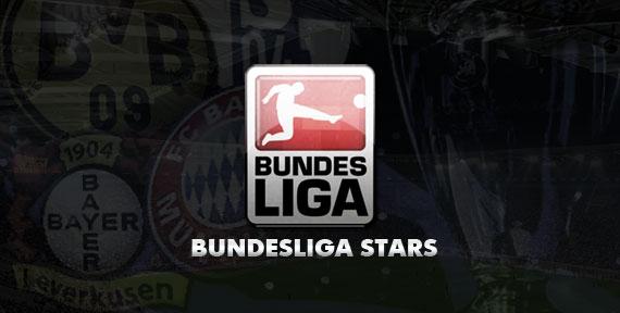Символическая сборная 10-го тура Бундеслиги