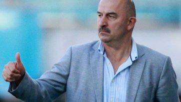 Черчесов считает, что «Зенит» без проблем обыграет «Аустрию»
