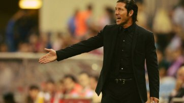 Симеоне: «Мы не играем в итальянском стиле»