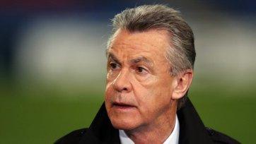 Хитцфельд: «Игра с «МанСити» покажет, на что способна нынешняя «Бавария»