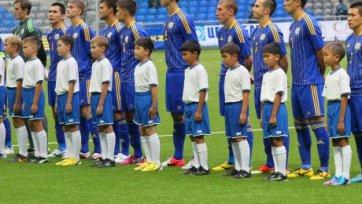 В сборную Казахстана вызвано 23 футболиста, плюс восемь прозапас