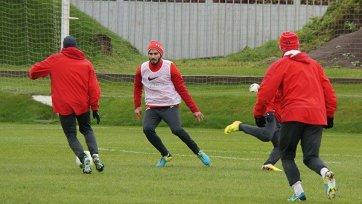 Три игрока «Спартака» близки к возвращению