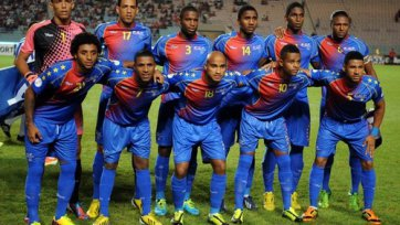 ФИФА оставляет Кабо-Верде без Чемпионата мира