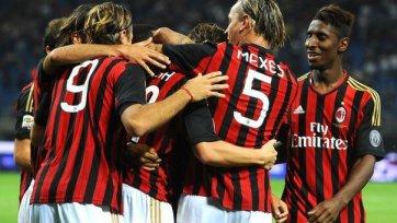 Мысли о «Милане». Что происходит с «россонери» в этом сезоне?