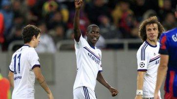 «Челси» увозит крупную победу из Бухареста