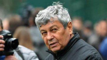 Луческу: «Мойес пока еще не успел наладить игру команды»