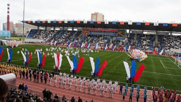 Где сыграют ЦСКА – «Динамо» и «Спартак» - «Терек», станет известно сегодня