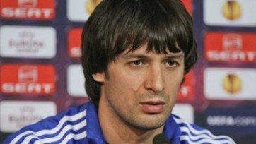 Шовковский: «Мы попали в непростую ситуацию, но в наших силах все исправить»