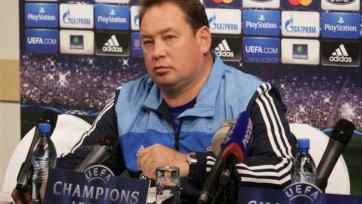 Слуцкий: «Гол Тошича вернул команду к жизни»