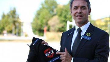Наставник сборной Австрии Коллер продлил контракт еще на два года